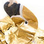 Надувной матрас Лебедь