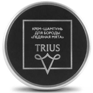 Шампунь для бороды Trius