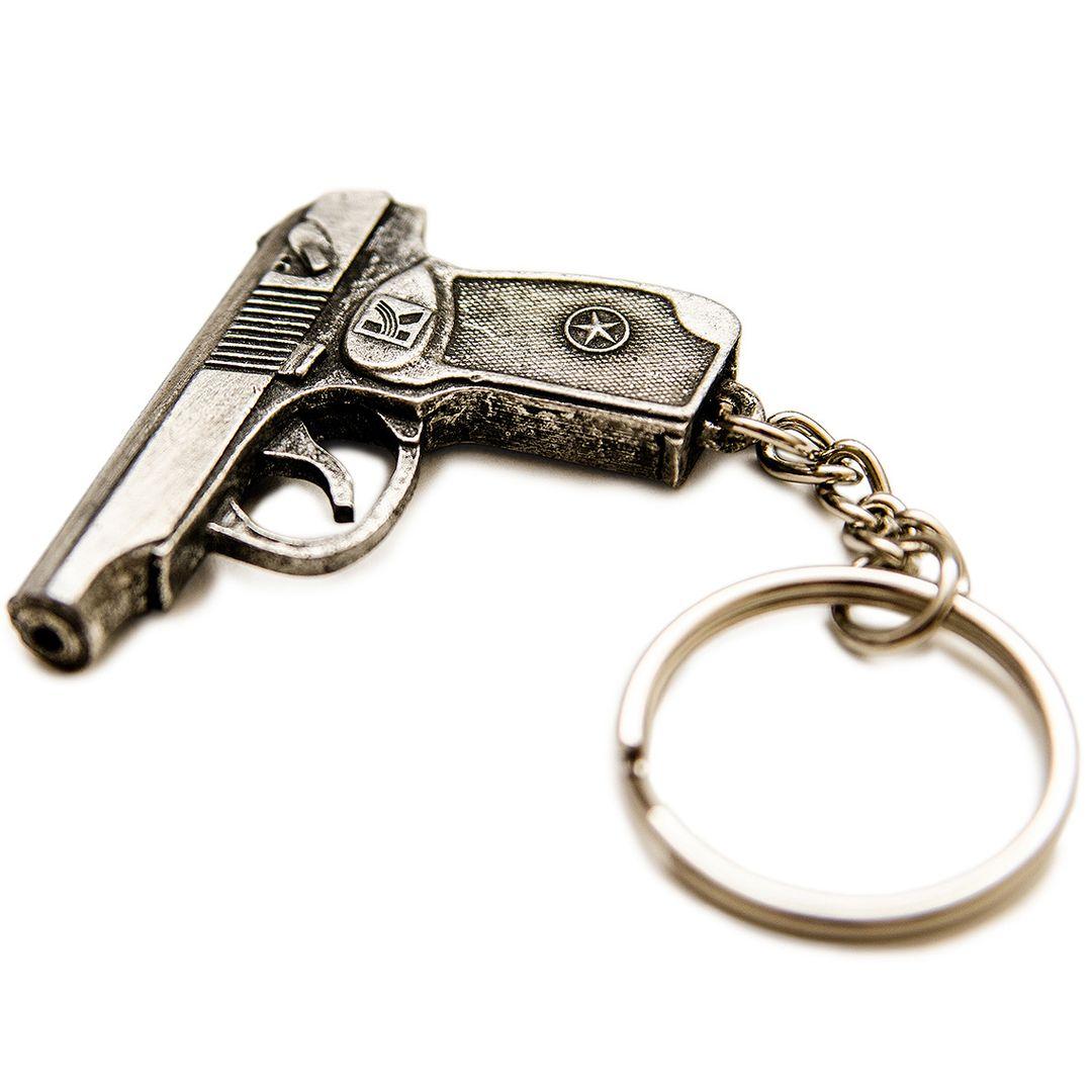 Брелок Пистолет Макарова