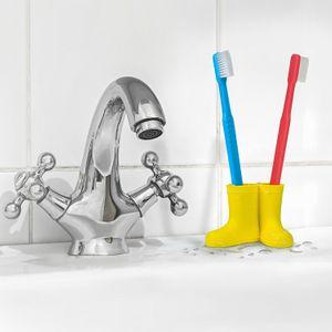 Держатель для зубных щеток Сапоги Rain & Shine