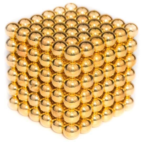 Неокуб (Золотой)