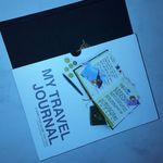 Журнал путешественника My Travel Journal Отзыв