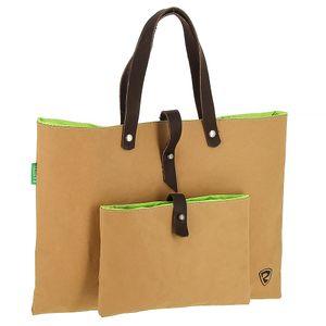 Конференц-сумка Ranzel Ending Kraft