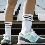Носки для спортивных ног