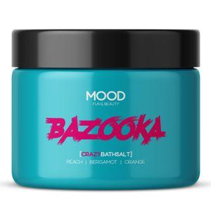 Соль для ванн MOOD BAZOOKA