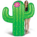 Надувной матрас Кактус Cactus