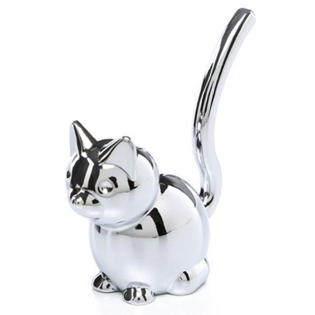 Подставка для колец Кошка Zoola Cat