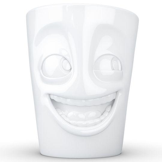 Кружка Tassen Joking (Белый)