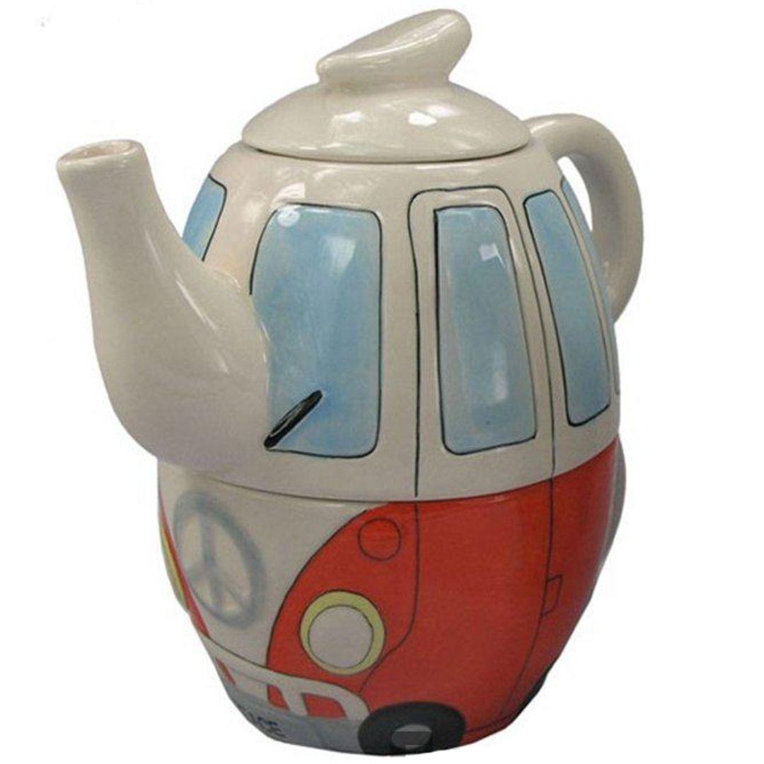 Чайный набор Camper Van Teapot