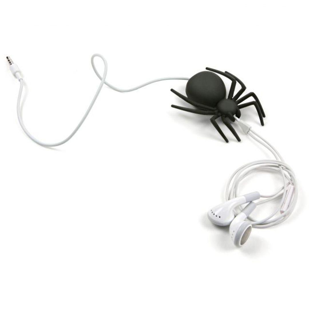 Держатель для проводов Паук Spider Byte