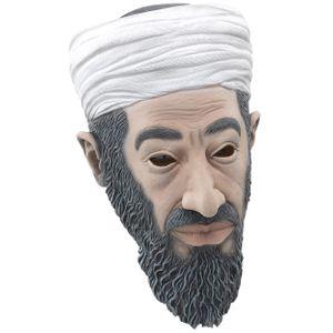 Маска Бен Ладен