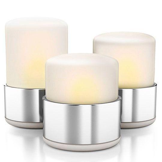 Электронные свечи Pods