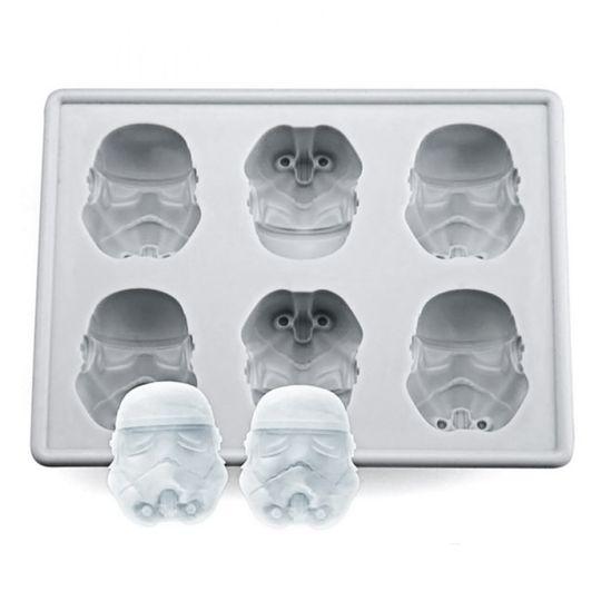 Форма для льда Star Wars Штурмовик