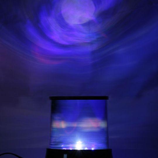 Проектор Галактика