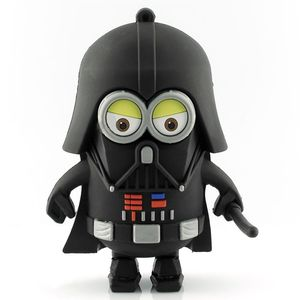 Внешний аккумулятор Power Миньон Darth Vader