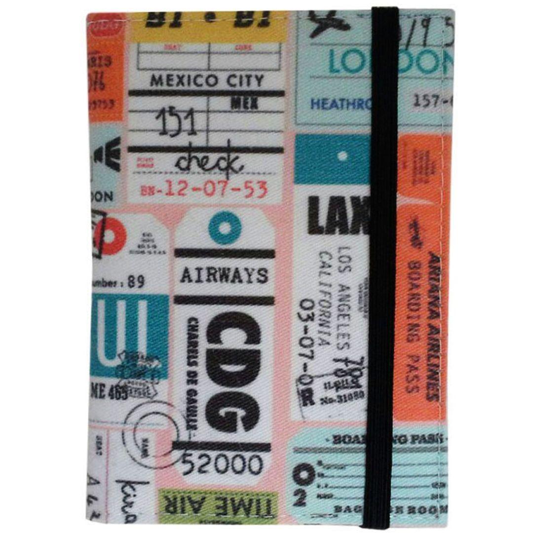 Обложка для автодокументов Stamps