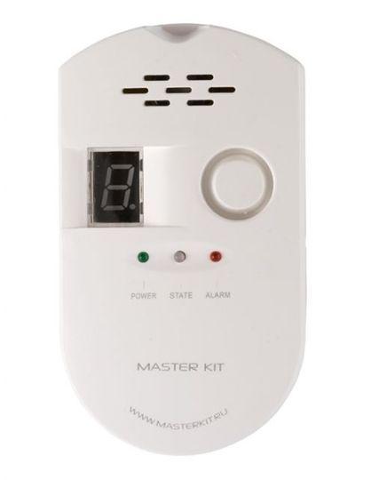 Сигнализатор Утечки Газа MT8055