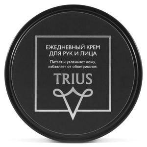 Крем для рук и лица Trius