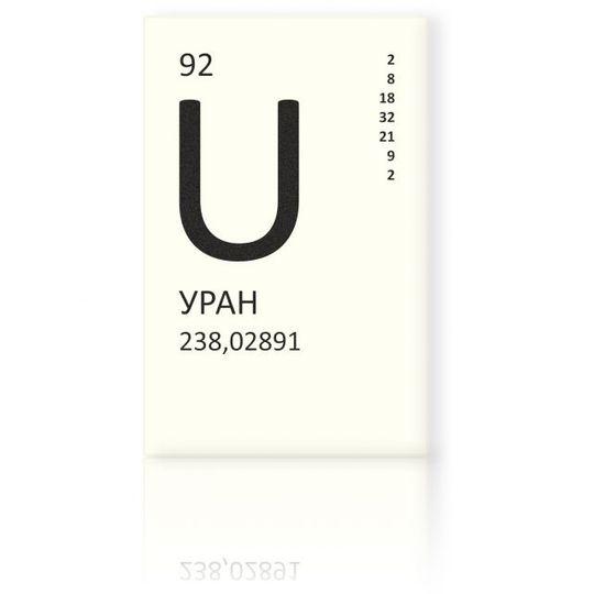 Светящееся мыло Уран