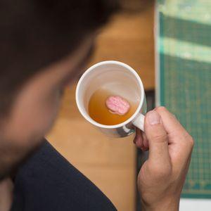 Кружка с сюрпризом на дне Жвачка Chewing Gum Mug