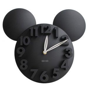 Часы настенные Микки Маус Meidi clock