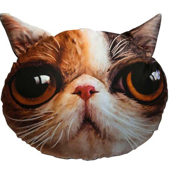 Подушка Кошка Lily