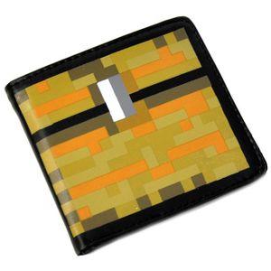 Кошелек Minecraft Chest Wallet