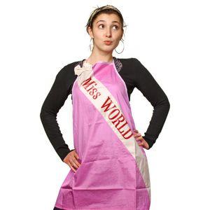 Фартук Miss World