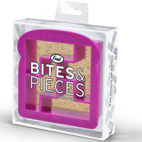 Нож для хлеба Тетрис Bites & Pieces