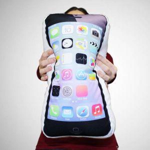 Подушка антистресс iPhone