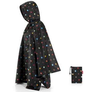Дождевик Mini Maxi Poncho Dots