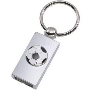 Флешка Футбольный мяч 8 Гб (брелок)