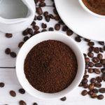 Подарочный набор Люблю тебя (кофе, турка, шоколад)