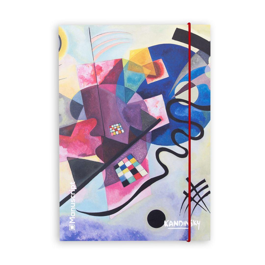 Скетчбук Kandinsky 1925 (A5 Plus)