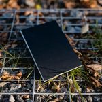 Скетчбук Black (A5 Standart)