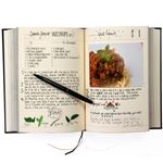 Семейная кулинарная книга My Family Cookbook