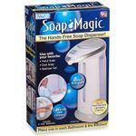 Сенсорный диспенсер для мыла Soap Magic Упаковка