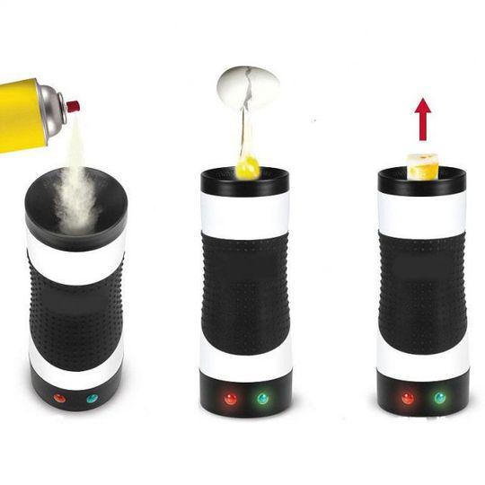 Аппарат для приготовления яиц EggMaster