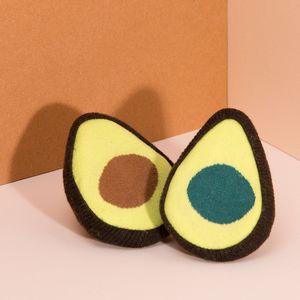 Носки Авокадо Avocado Socks