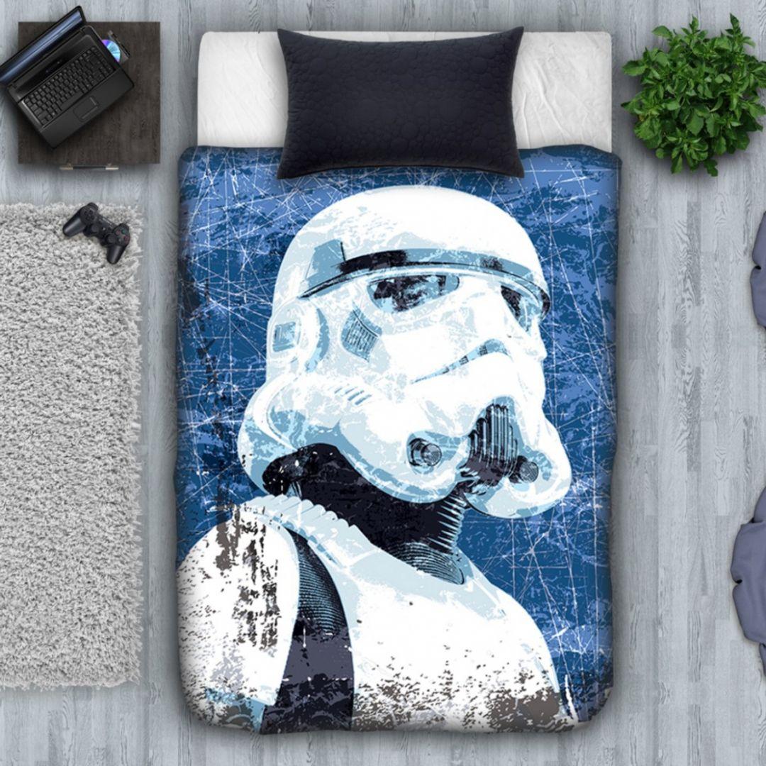 Покрывало Star Wars Штурмовик