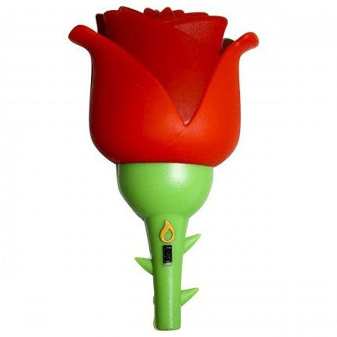Флешка Роза 8 Гб
