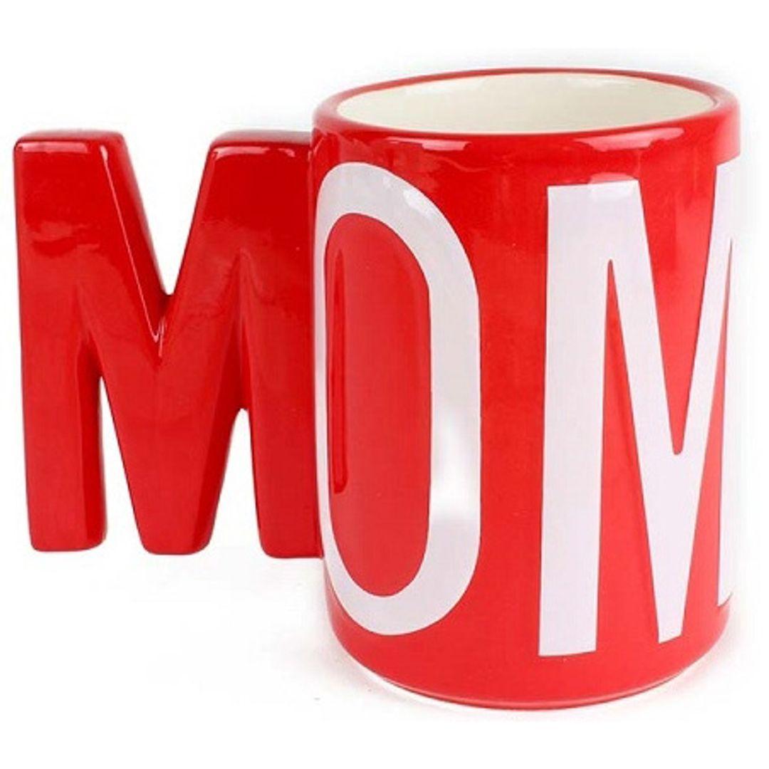 Кружка Мама Mom mug