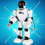Интеллектуальный робот на пульте управления Hi-Tech Robot Jet