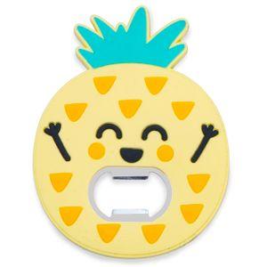 Открывашка Pineapple (на магните)