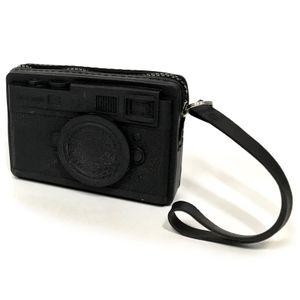 Монетница Фотоаппарат