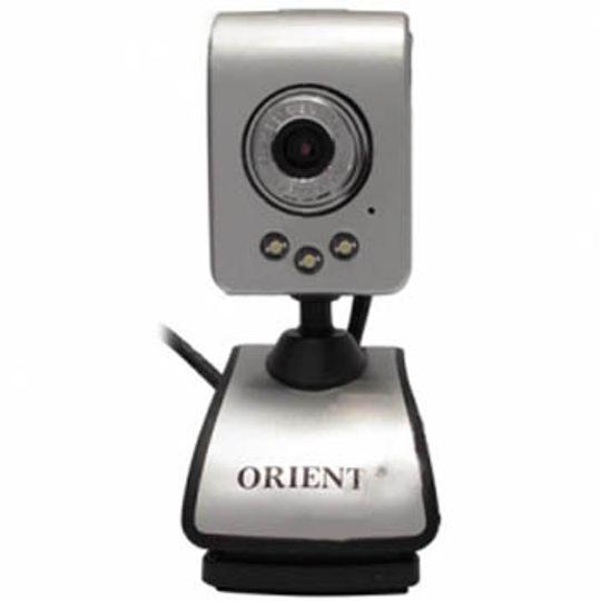 Веб Камера Orient QF-680