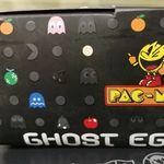 Чашки для яиц Pac-Man Отзыв