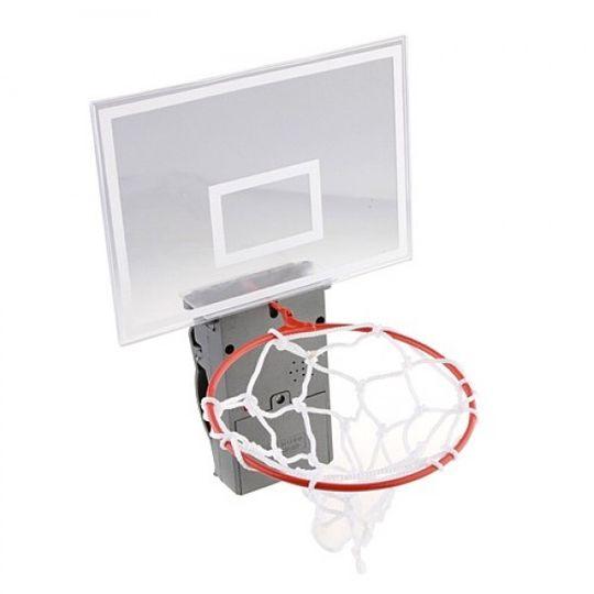 Баскетбольное кольцо для мусорной корзины