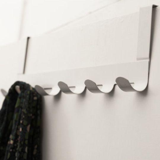 Надверная вешалка Hanger over door
