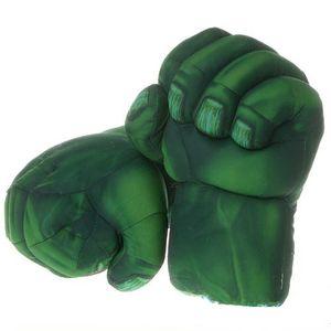 Руки Халка